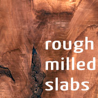 Rough Milled Slabs